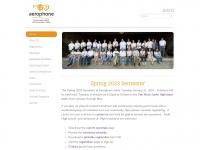 aerophoneband.com