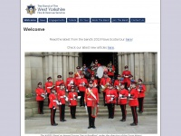 thefireband.co.uk