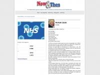 nowandthenmagazine.co.uk