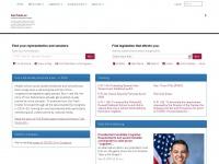 govtrack.us Thumbnail