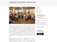 camdenchamberorchestra.org.uk