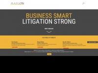 maslon.com