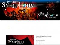 plymouthsymphony.co.uk
