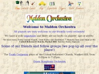 maldonorchestra.co.uk