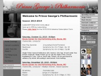 Pgphilharmonic.org
