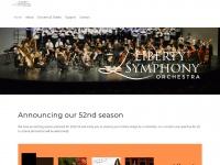 Libertysymphony.org