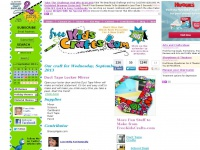 Welcome to FreeKidsCrafts.com!
