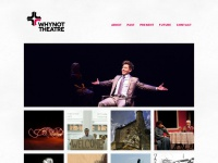 Theatrewhynot.org
