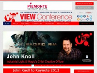 viewconference.it Thumbnail