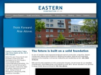 easternconstruction.com