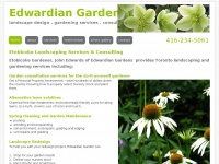 edwardiangardens.com