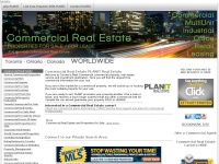 tocommercialrealestate.com