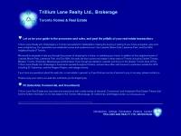 Trilliumlane.ca
