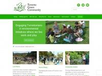 torontogreen.ca