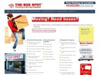 boxspot.com