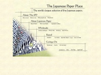 japanesepaperplace.com