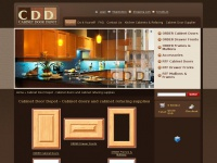 cabinetdoordepot.com