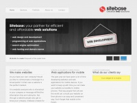 sitebase.be