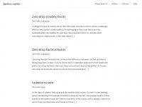 barefootjourney.org