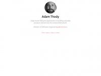 adamthody.com