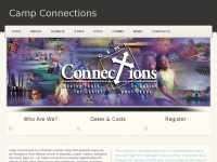 camp-connections.org Thumbnail