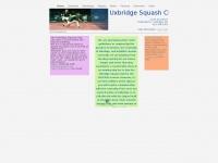 uxsquash.ca Thumbnail