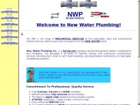 newwaterplumbing.ca