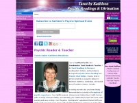 tarotbykathleen.com