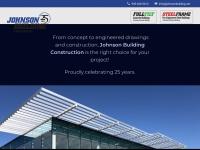Johnsonbuilding.net