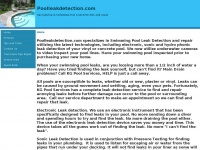 poolleakdetection.com