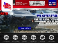 B.O.S. Auto Parts | Used, recycled auto parts in Windsor, Ontario