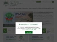 ngsgenealogy.org Thumbnail