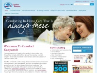 comfortkeepers.ca