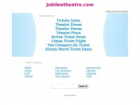 jubileetheatre.com