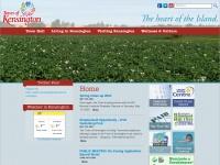 kensington.ca Thumbnail