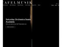 Tafelmusik.org