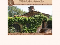old-mill.org