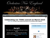 orchestranewengland.org