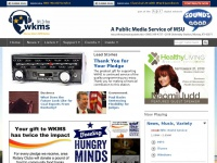 wkms.org Thumbnail