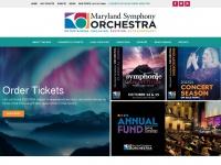 Marylandsymphony.org