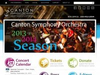 Cantonsymphony.org