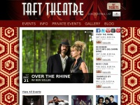 Tafttheatre.org