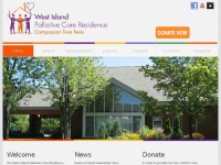 Wipcr.ca - West Island Palliative Care Residence | Home
