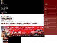 Soreltracy.com - LE SORELTRACY MAGAZINE : L'information faite autrement !