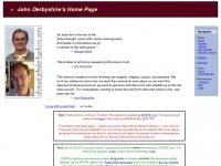 johnderbyshire.com