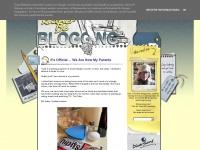 ratherbeblogging.com