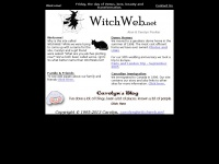 witchweb.net Thumbnail