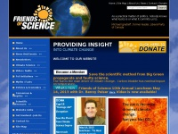 friendsofscience.org Thumbnail