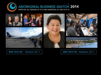 Aboriginalbusinessmatch.com
