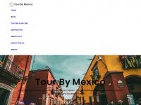 tourbymexico.com